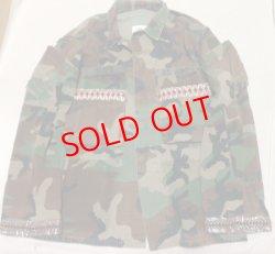 画像1: CUSTUM BDU Jacket M- Short