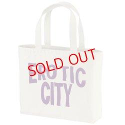 画像1: Record Tote Bag  (Erotic City)