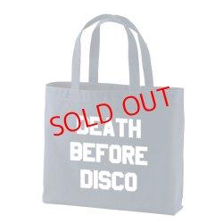 画像2: D.B.D. Record Tote Bag