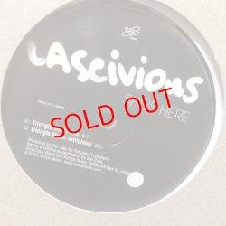 画像1: Lascivious – She's Here