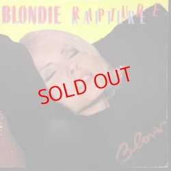 画像1: Blondie – Rapture