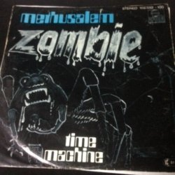 画像1: Methusalem - Zombie