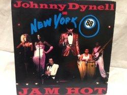 画像1: Johnny Dynell And New York 88 – Jam Hot
