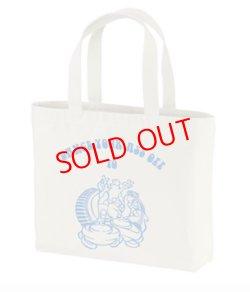 画像2: SALSOUL ×IDJUT BOYS OFFICAL TOUR Record Tote Bag