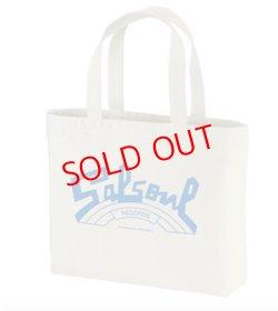 画像1: SALSOUL ×IDJUT BOYS OFFICAL TOUR Record Tote Bag