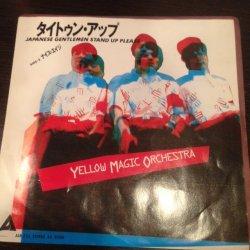 画像1: Yellow Magic Orchestra – Tighten Up