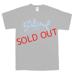 画像1:  SALSOUL × IDJUT BOYS OFFICAL TOUR Tee